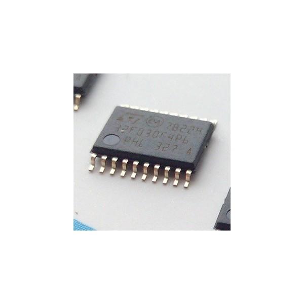 میکروکنترلر STM32F030F4P6 /cortex-m0/ارزان قیمت و کاربردی اورجینال