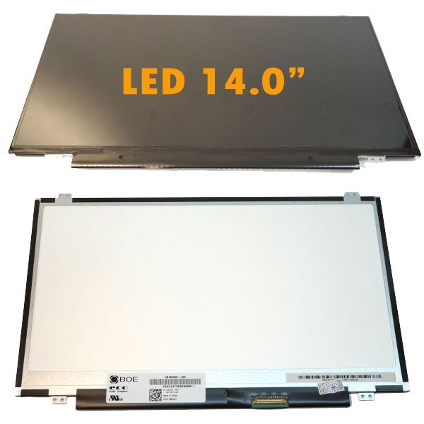 LED 14.1 inch 1366x768 با کیفیت بالا