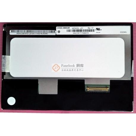 LED 7.0 inch 1280x800 با کیفیت بسیار بالا-S6