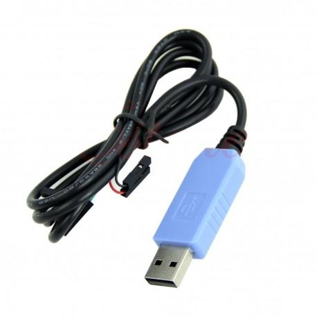 مبدل USB to serial قابلیت کار در ویندوز 8/PL2303TA