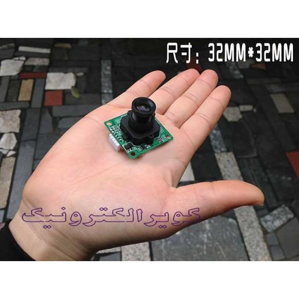 دوربین سریال خروجی JPEG camera serial