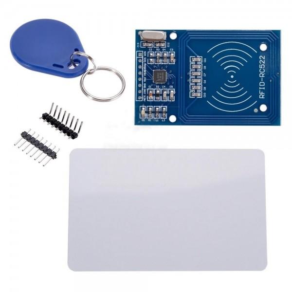 MFRC-522 Board -کویرالکترونیک