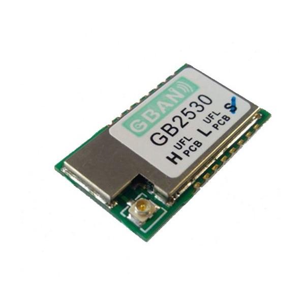 GB2530-S High Power Zigbee Module(CC2530+RF2401,SMT))1.6KM کویرالکترونیک
