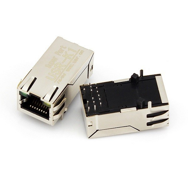 ماژول سریال به شبکه اترنت USR-K1