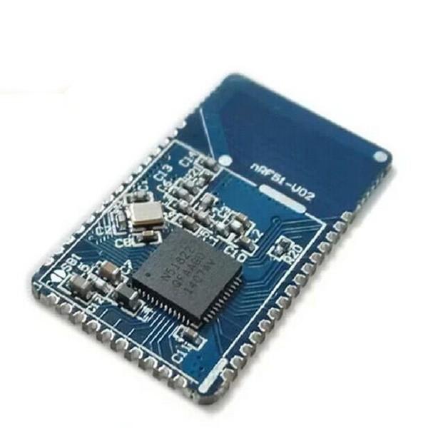 بلوتوث nRF51822 ورژن 4 Bluetoothکویرالکترونیک