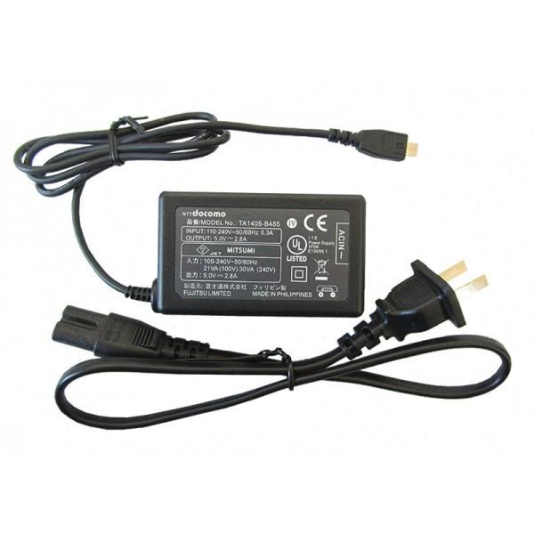 آداپتور 5 ولت 2.8 آمپر توشیبا/اصلی /کیفیت بالا/مخصوص رزبری adaptor