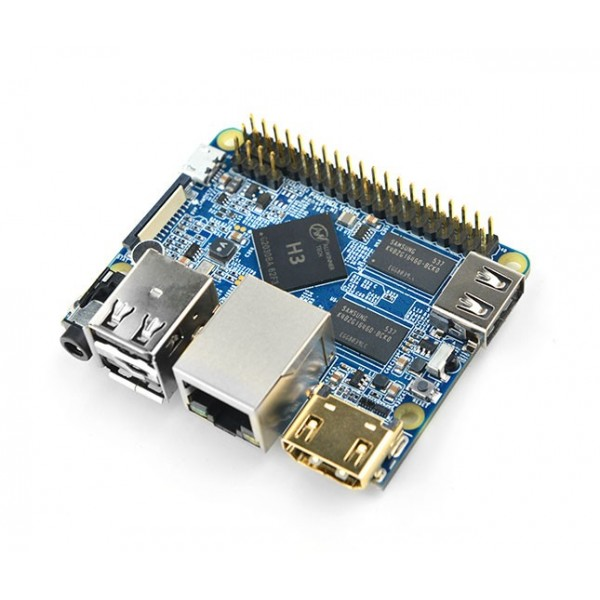 Friendly ARM, Nano Pi M1,1G RAM