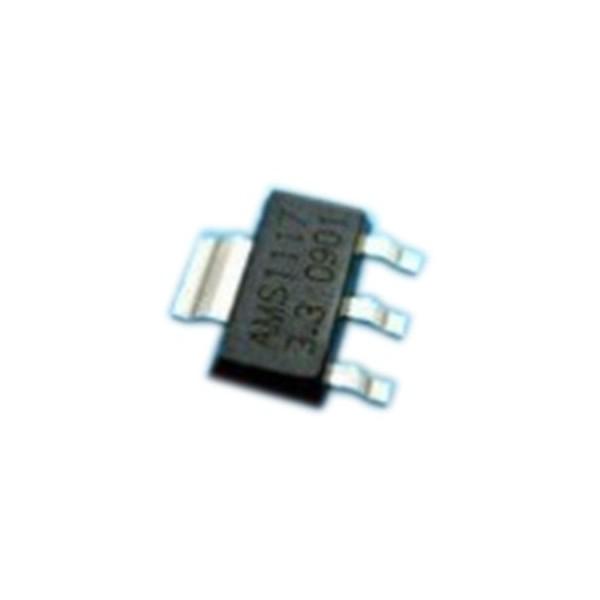 رگولاتور 3.3 ولت AMS1117 چینی