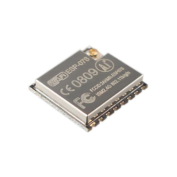 ماژول وای فای ESP-07s/ هسته ی ESP8266