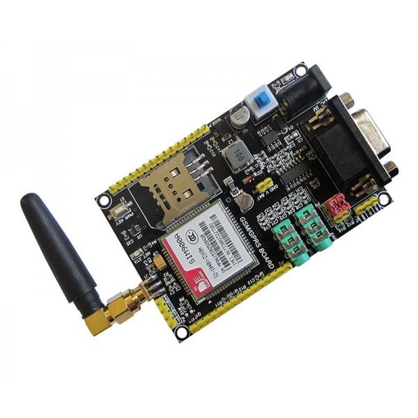 ماژول GSM/ GPRS ارسال و دریافت پیامک SIM900A