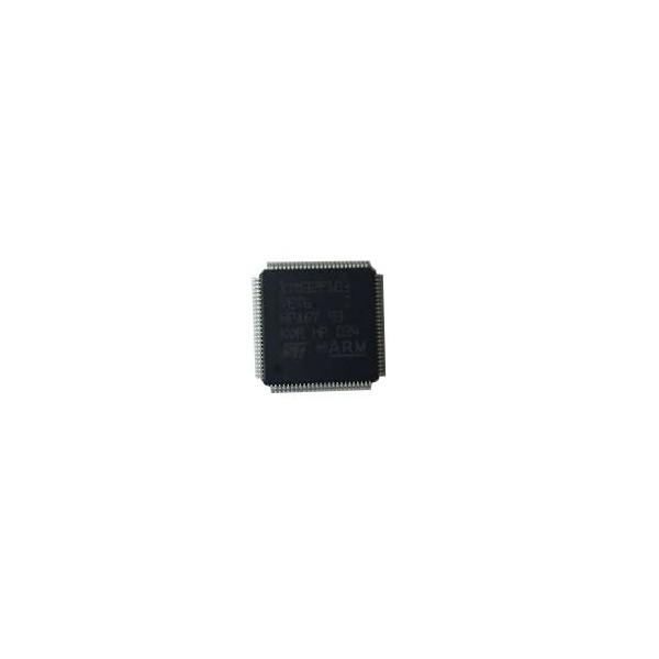 STM32F373C8T6 ARM Microcontroller, 16 Bit Sigma Delta ADC, ARM Cortex-M4F, 32bit, 72 MHz, 64 KB, 16 KB, 48 Pins