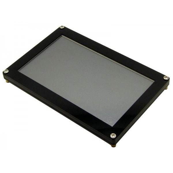 درایور السیدی 5 اینچ FT800CB - کویرالکترونیک