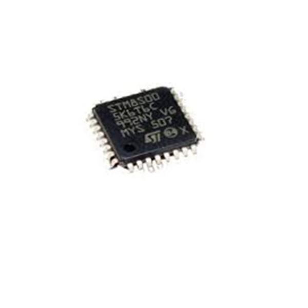 میکروکنترلر stm8s005k6t6 /اورجینال
