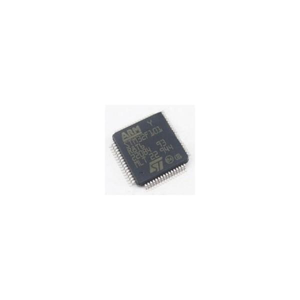 میکروکنترلر stm32f101rbt6 /اورجینال