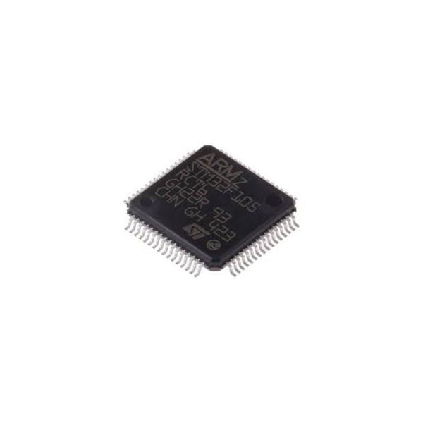 میکروکنترلر stm32f105rct6 /اورجینال