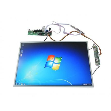 السیدی 22 اینچ مربعی با رزولویشن1680x1050- اورجینال و کیفیت بالا LCD22.0 inch-کویرالکترونیک