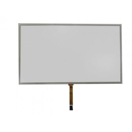 تاچ مقاومتی 15.6 اینچ - touch screen 15.6 inch-کویرالکترونیک