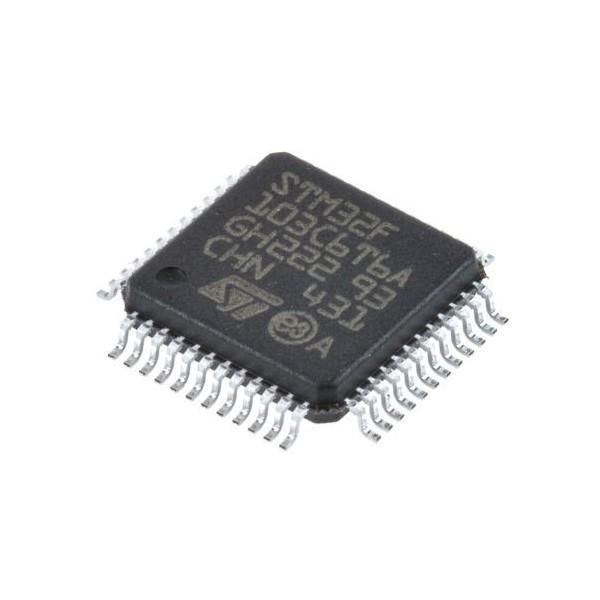 میکروکنترلرSTM32F103C6T6A /اورجینال