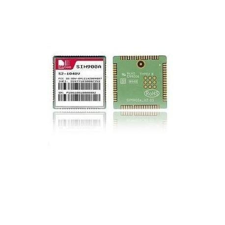 ماژول SIM900 (فروش ویژه)