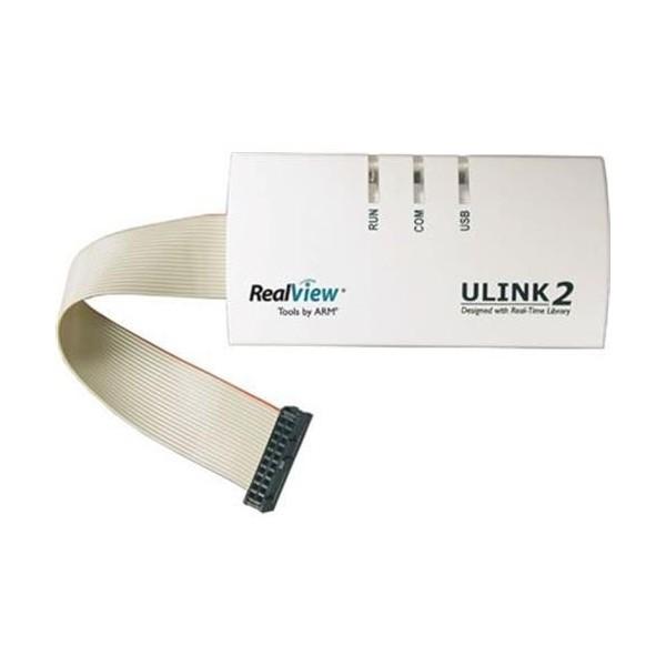 ULINK2/U-LINK2/U LINK ARM Debugger پروگرامر و دیباگر یو لینک