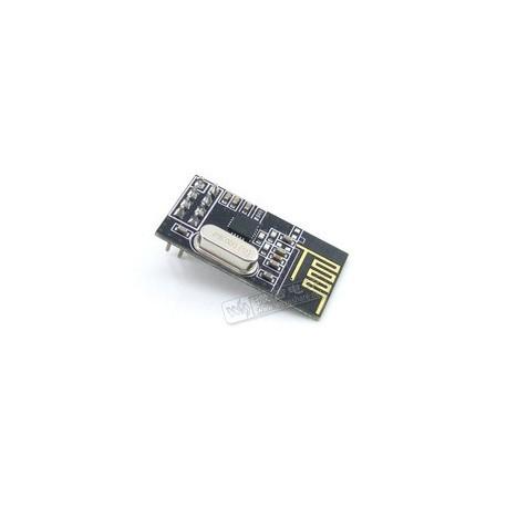 Wireless transceiver NRF24L01 (upgrade version)/wireless data transfer modules/wireless data transmission