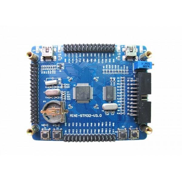 برد stm32f103 (ساپورت السیدی های 3.2 و4.3 و 7 اینچ)