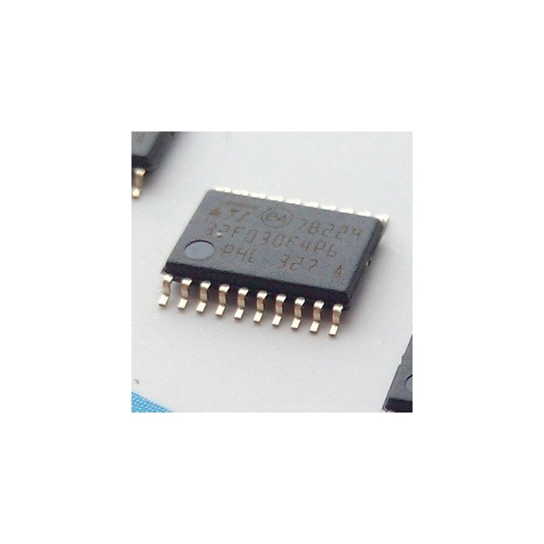 میکروکنترلر STM32F030F4P6 /cortex-m0 /ارزان قیمت و کاربردی اورجینال- New and original+گارانتی
