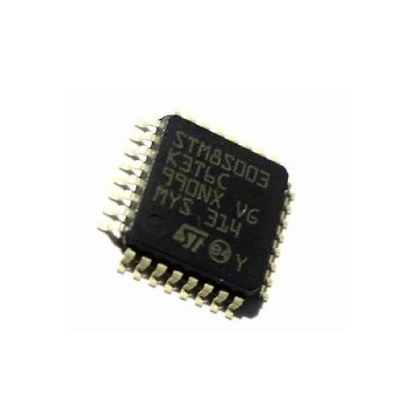 میکروکنترلر STM8S003K3T6C /ارزان/8بیتی/stm