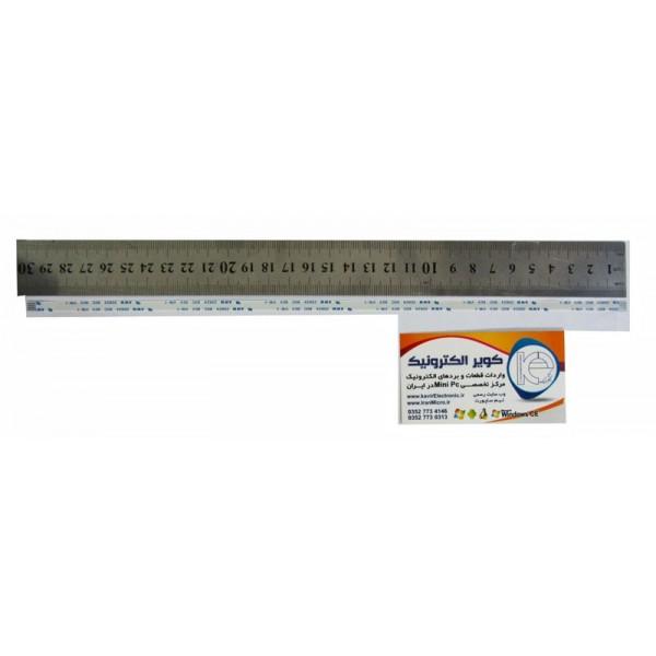 کابل FFC 4 PIN 1mm 30cm