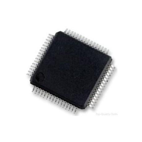 میکروکنترلر stm32f103RET6 Cortex-m3 اورجینال - کویرالکترونیک