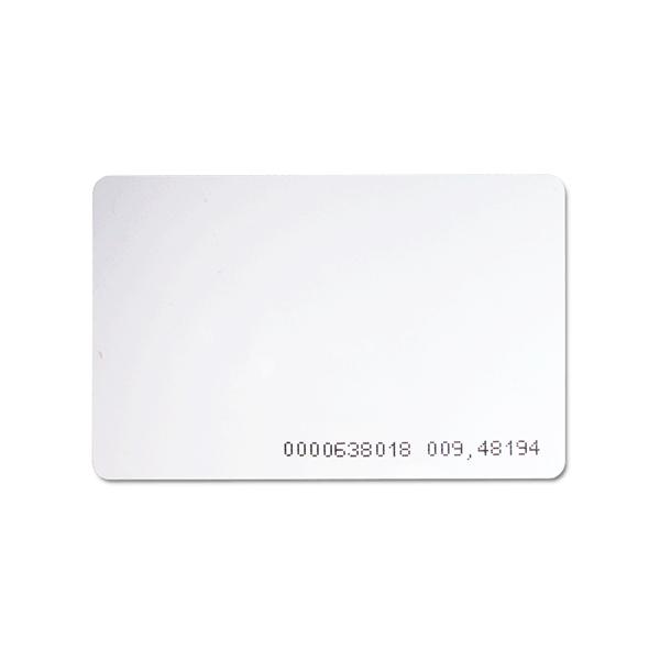 تگ کارتی بزرگ 125khz-کویرالکترونیک