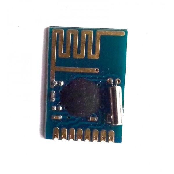 HS6200 ( مشابه nrf2401) چینی SMD ارزان قیمت کویرالکترونیک