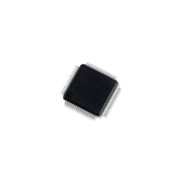میکروکنترلر 100 درصد اورجینال stm32f103rct6 کویرالکترونیک