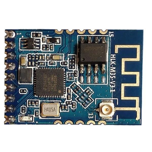 ماژول HLK-M35 سریال به وای فای serial to wifi-کویرالکترونیک