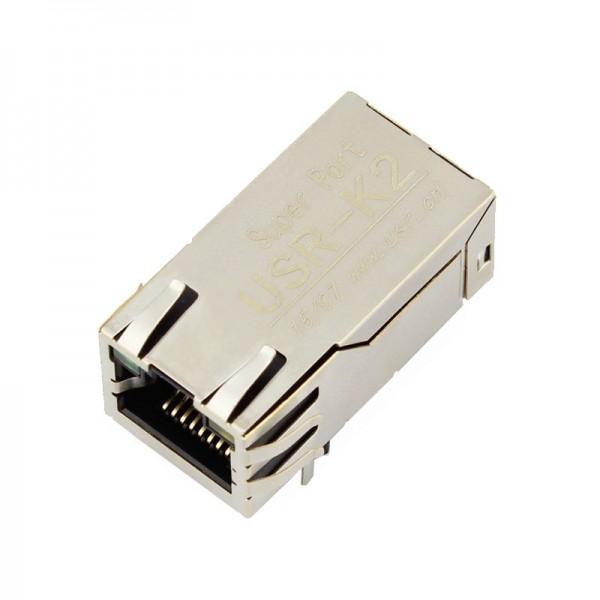 ماژول سریال به شبکه اترنت USR-K2-کویرالکترونیک