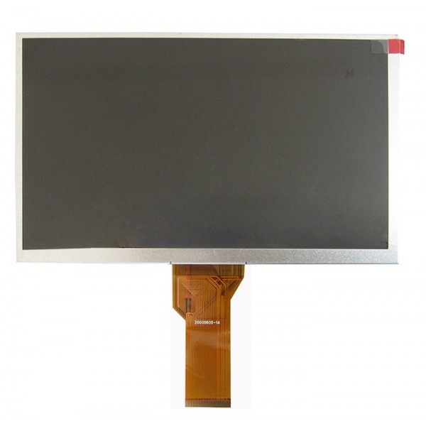 TFT LCD 9 inch 800*480 new original innolux at090tn12  at090tn10