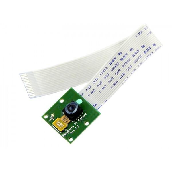 دوربین 5 مگاپیکسلی رسپبری پایRASPBERRY PI RPI CAMERA رزبری پای