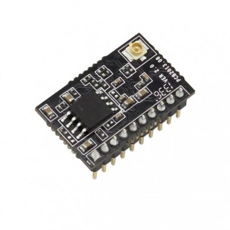 ماژول Serial UART to WIFI / ابعاد کوچک و ارزان قیمت -کویرالکترونیک