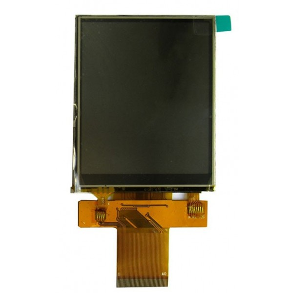 TFT LCD 3.2 INANBO MCU SPI-8Bit-16Bit 240x320 with touch TFT 3.2 ili9341