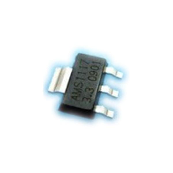 رگلاتور 3.3 ولت AMS1117 - کویرالکترونیک