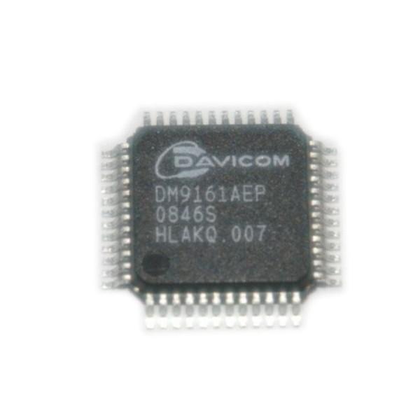 DM9161 آیسی شبکه کویرالکترونیک