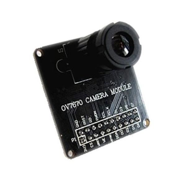 دوربین ov7670 با بافرمدل wb-کویرالکترونیک