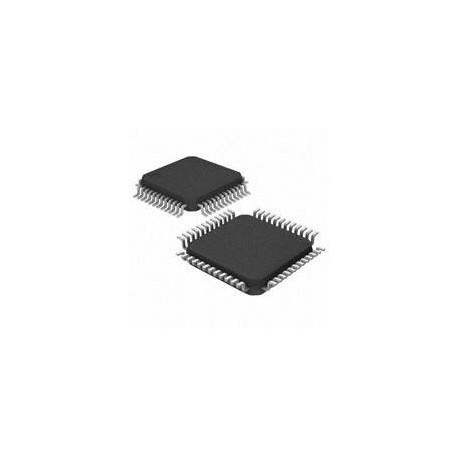 میکروکنترلر STM32F030C8T6 اورجینال - کویرالکترونیک
