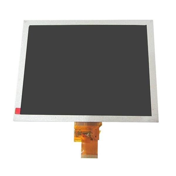 TFT ال سی دی 1024(RGB)×768 اوریجینالEJ080NA-04C,8.0 inch, 40 pins-کویرالکترونیک