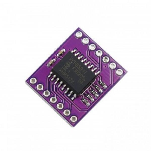 CJMCU- 8591 PCF8591T 8-bit analog-to-digital converter - کویرالکترونیک