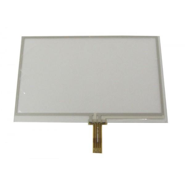 تاچ مقاومتی4.3اینچresistive touch 4.3 inch - کویرالکترونیک