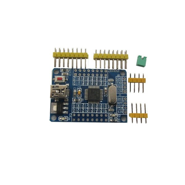 برد STM8S103K3T6 Board- کویرالکترونیک