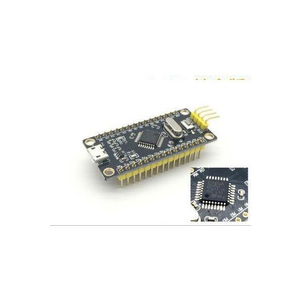 مینی برد STM8S_MiniKit STM8S105K4T6C- کویرالکترونیک