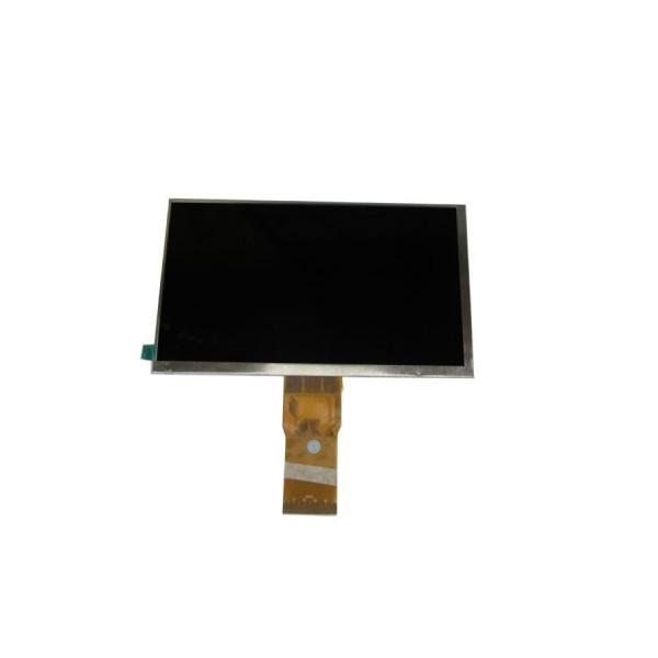 ال سی دی 7 اینچ بدون تاچ رزولشن1024x600-کویرالکترونیک