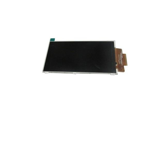السیدی 4.63 اینچ با درایور ILI9488 مدل INANBO-T463F8BJH-V15- کویرالکترونیک